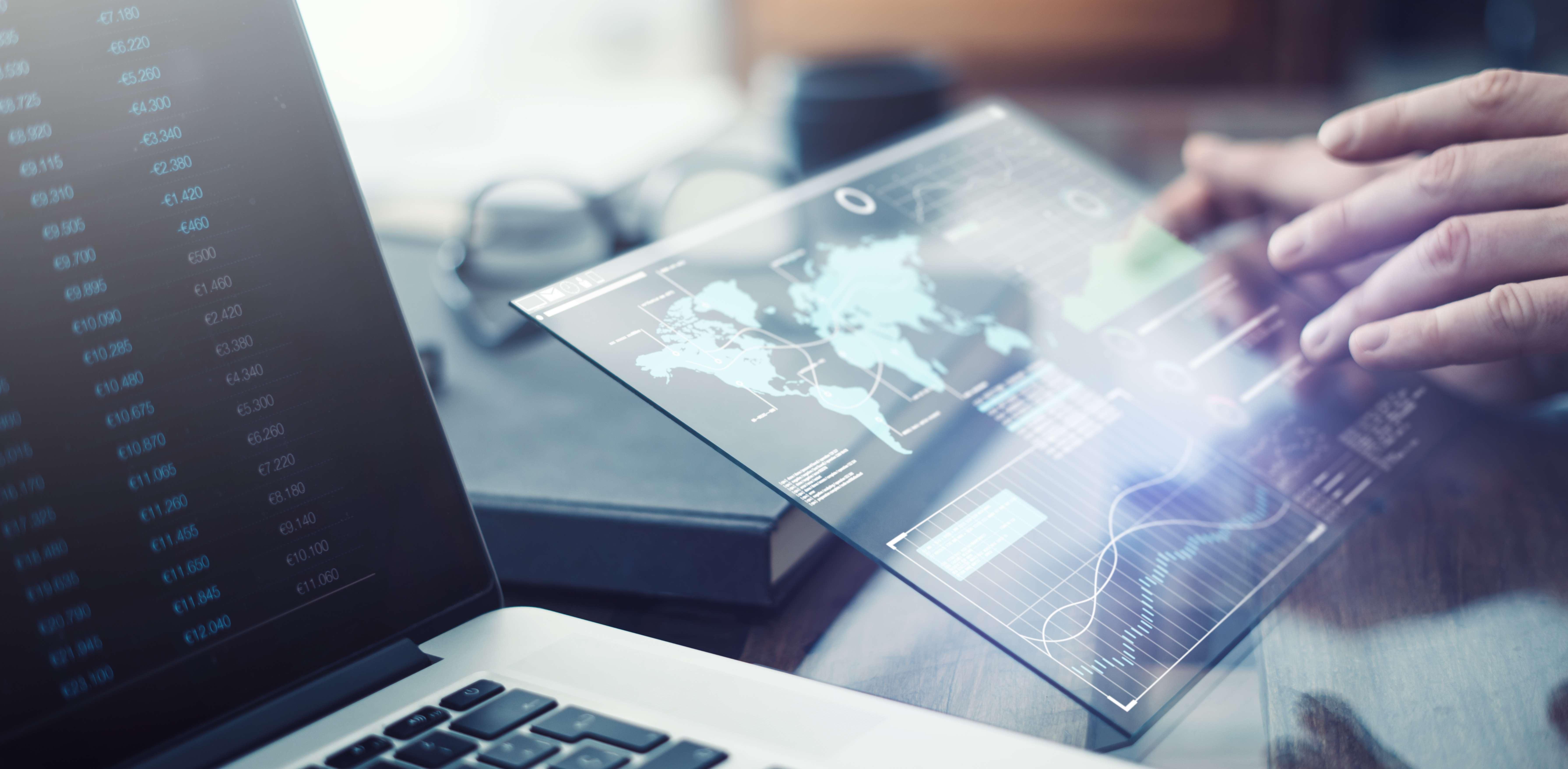 Warum Digitalisierung?